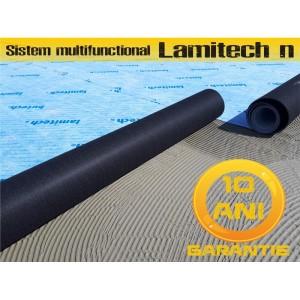 LAMITECH N – Sistem hidroizolant multifunctional